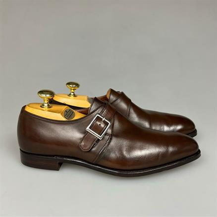 Crockett & Jones Savile