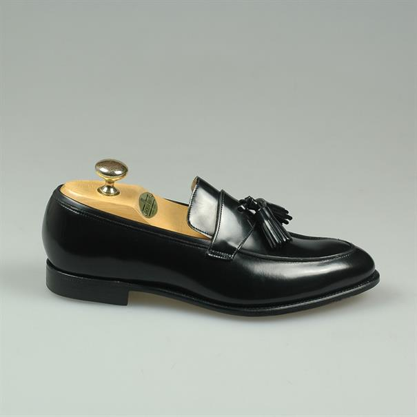 Crockett & Jones Sophie boned calf