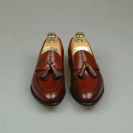 Crockett & Jones Sophie calf