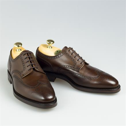 Crockett & Jones Swansea leather