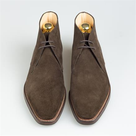 Crockett & Jones Tetbury suede