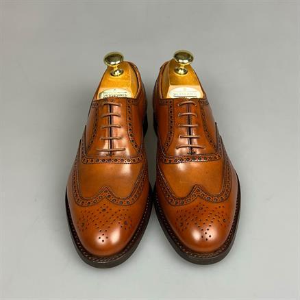 Crockett & Jones Westgate 2 tan