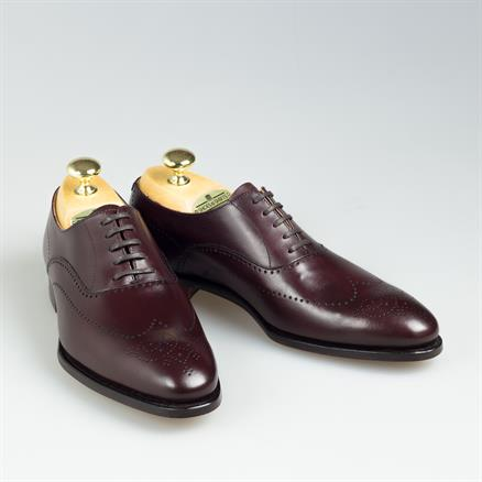 Crockett & Jones Weybridge