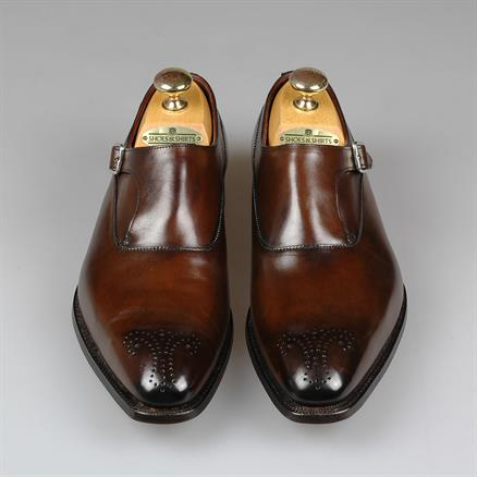 Crockett & Jones Winston