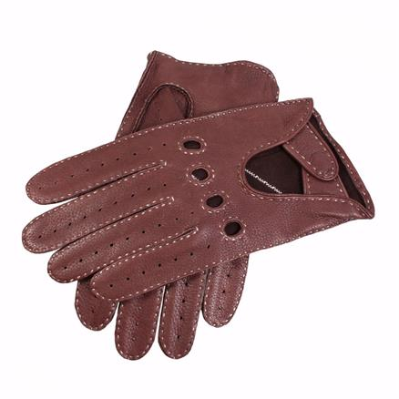 Dents Driving glove deerskin