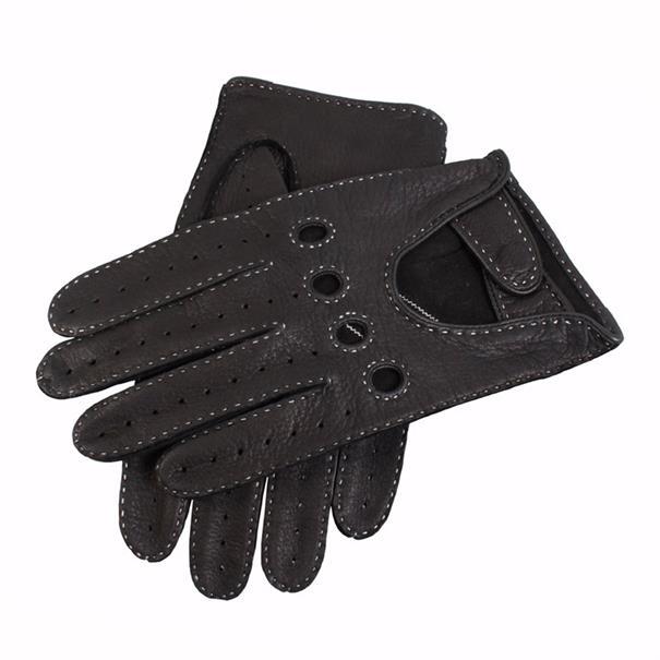 Dents Driving glove deerskin