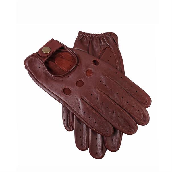 Dents Driving glove delta