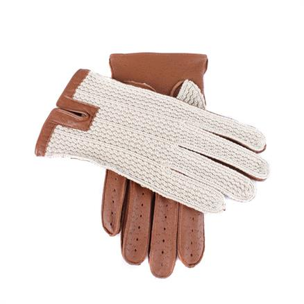 Dents Driving glove w cotton