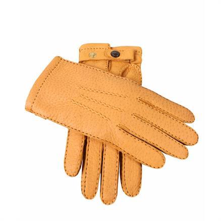 Dents Glove peccary