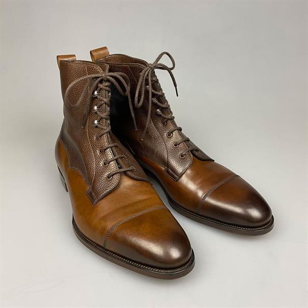 Edward Green Galway leather sole