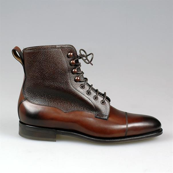 Edward Green Galway rubber sole