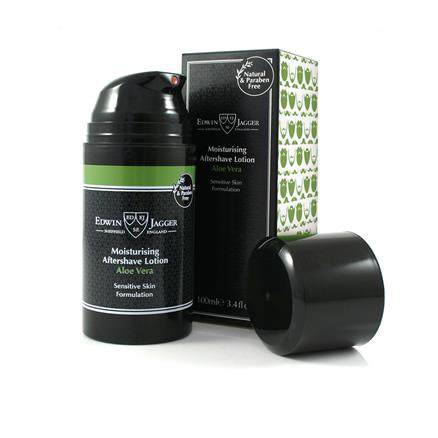 Edwin Jagger After shave lotion