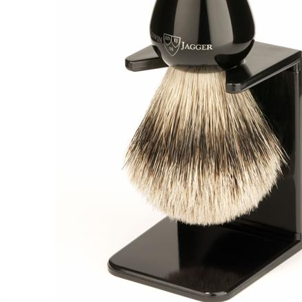 Edwin Jagger Shaving brush m super badger