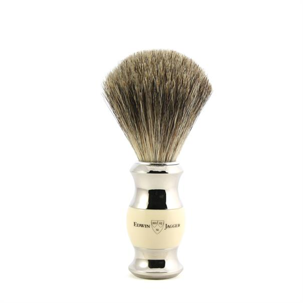 Edwin Jagger Shaving brush pure badger