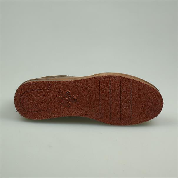 Fabi Sneaker goodyear deersk.