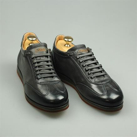 Fabi Sneaker goodyear saddle