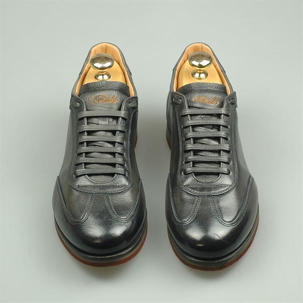 Fabi Sneaker goodyear saddle