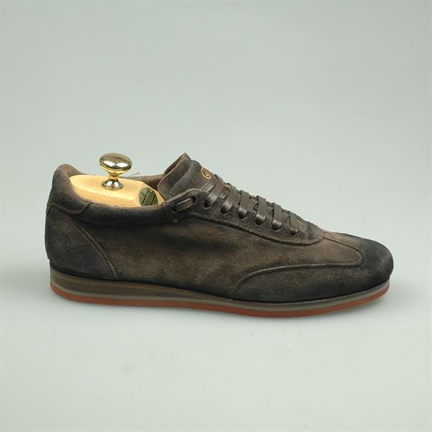 Fabi Sneaker goodyear suede