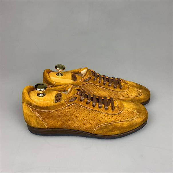Fabi Sneaker goodyear unlined