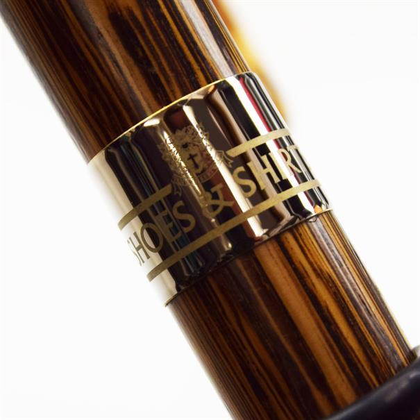 Fox Umbrella's Umbrella oak solid