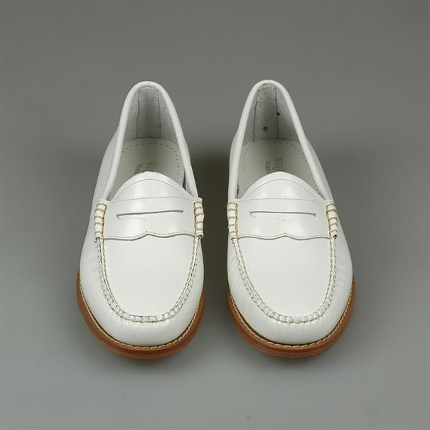 G.H. Bass Weejun penny loafer