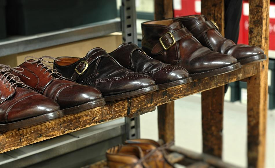 How to maintain your shoes