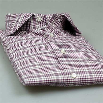 IGN. Joseph Check flannel slim sc