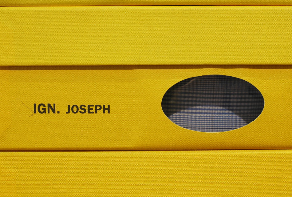 JosephBox