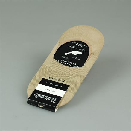 Pantherella Footlet sock