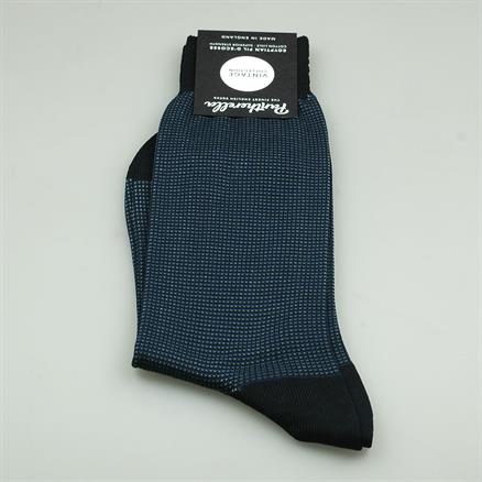 Pantherella Sock birdseye cotton