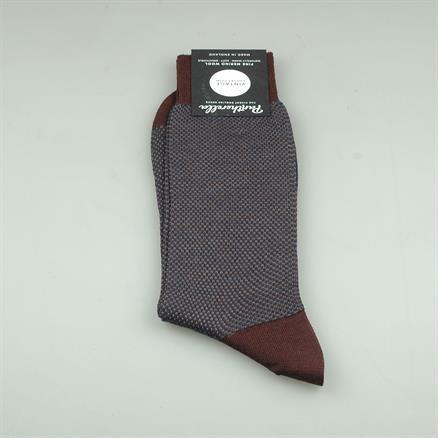 Pantherella Sock birdseye