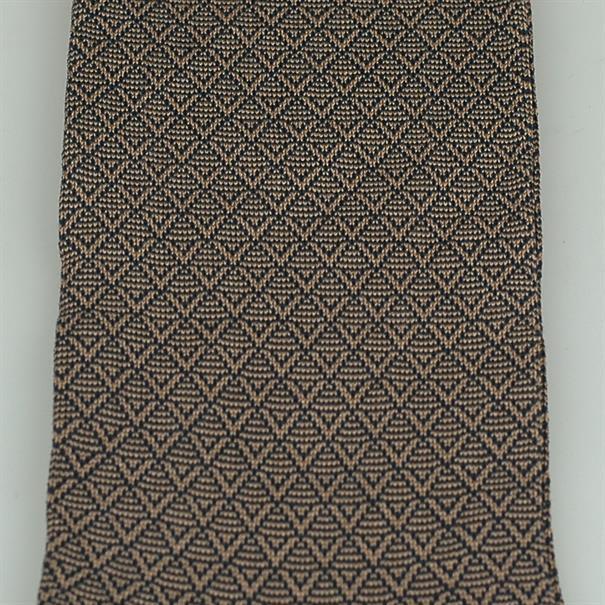 Pantherella Sock cotton pattern navy