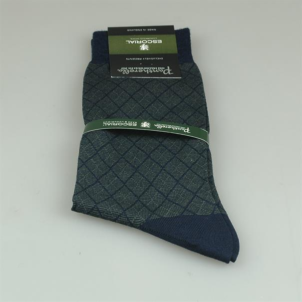 Pantherella Sock escorial navy