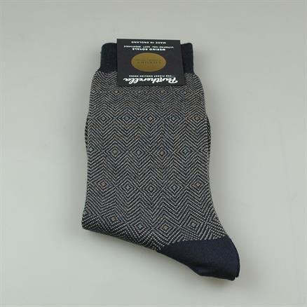 Pantherella Sock herringbone hobart