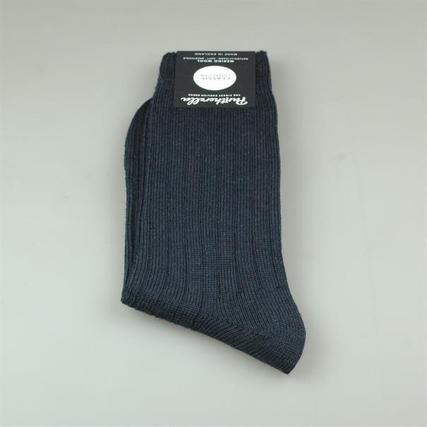 Pantherella Sock merino leisure
