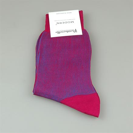 Pantherella Sock modern stripe