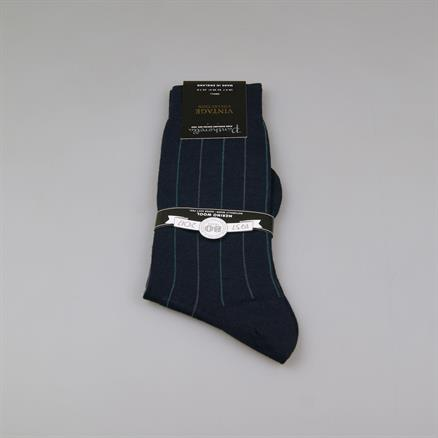 Pantherella Sock stripe