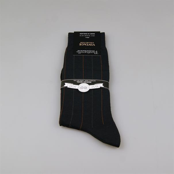 Pantherella Sock stripe