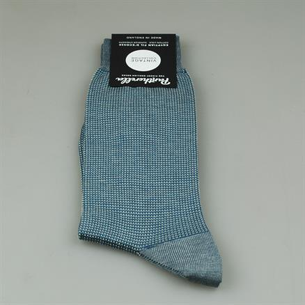 Pantherella Sock tewekesbury cotton