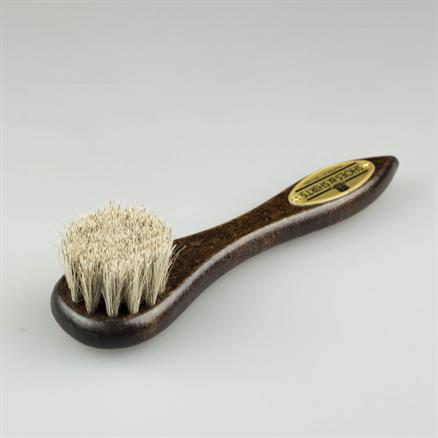 Roch. Shoe-Tree Co Shoe brush horsehair small