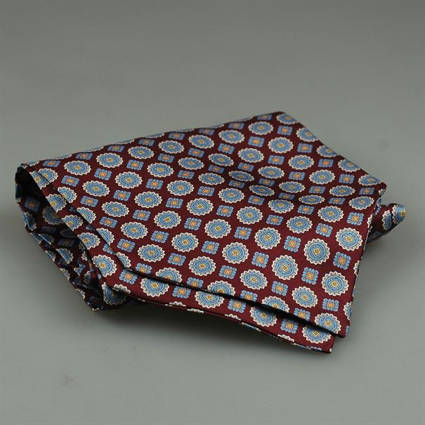 Shoes & Shirts Ascot tie rounds