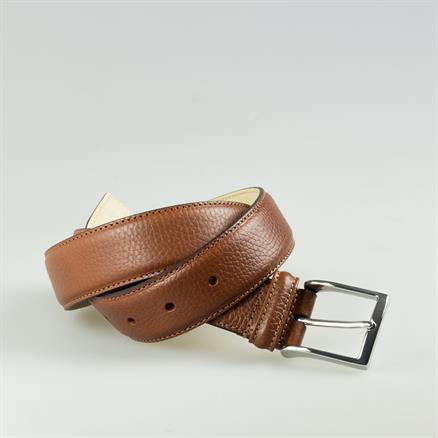 Shoes & Shirts Belt grain