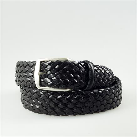 Shoes & Shirts Belt single woven