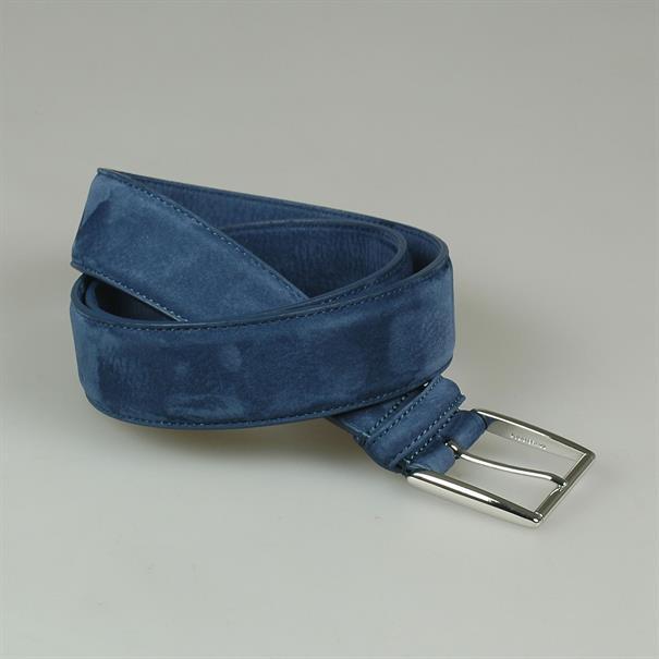Shoes & Shirts Belt suede nubuck
