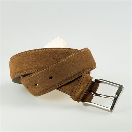 Shoes & Shirts Belt suede