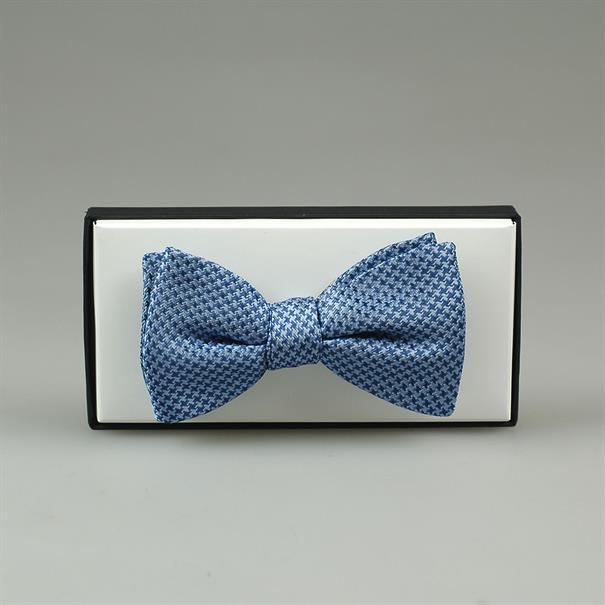 Shoes & Shirts Bow-tie zig zag