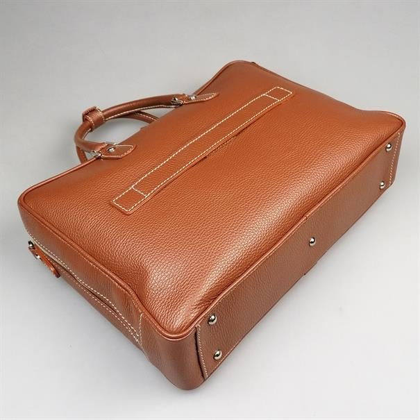 Shoes & Shirts Briefcase frontzip