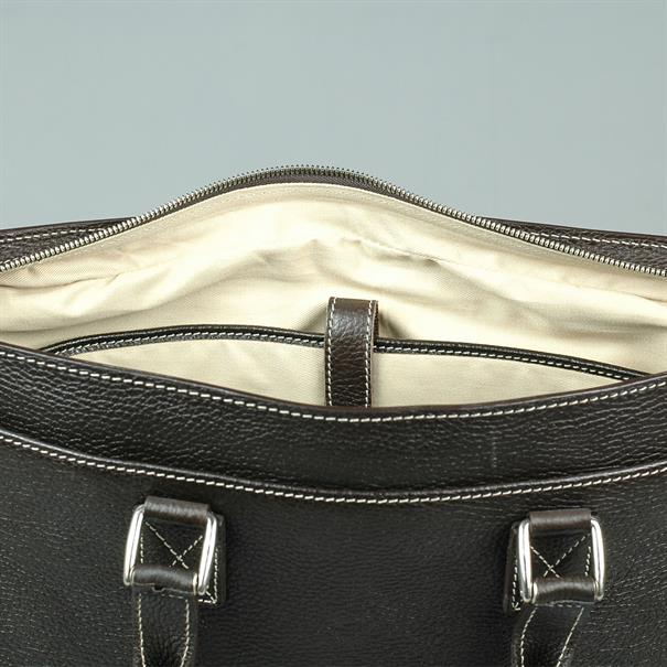 Shoes & Shirts Briefcase