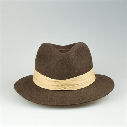 Shoes & Shirts Bush hat