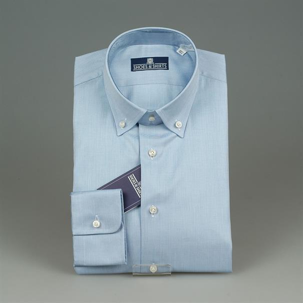 Shoes & Shirts Buttondown plain